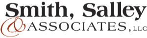 Smith, Salley & Associates Mobile Retina Logo